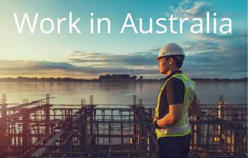 WorkInAustralia
